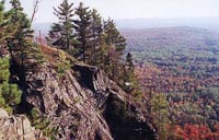 Robertson Cliffs (Goulais)